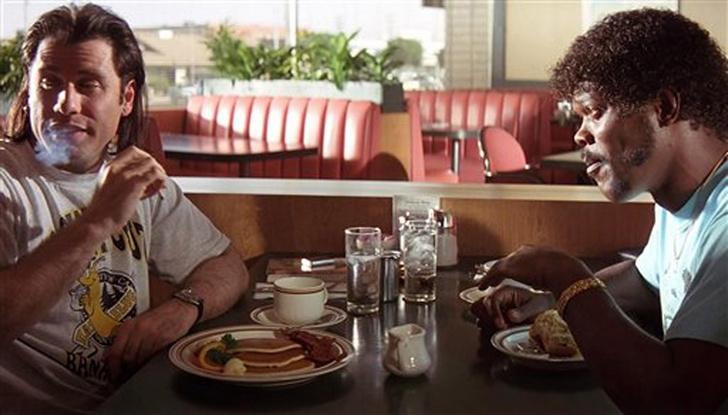 Фото №1 - 11 лайфхаков, которые пригодятся при походе в ресторан