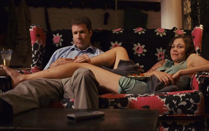 Фото №3 - Самые популярные позы для сидения на диване с девушкой и что они значат