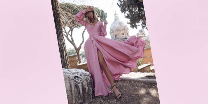 Фото №3 - Самые красивые платья для твоего выпускного бала