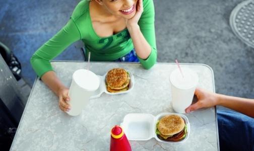 Фото №1 - Врачи нашли причину неэффективности диет