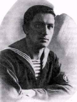 Фото №2 - Пять фотографий Василия Стукалова, матроса и адмирала