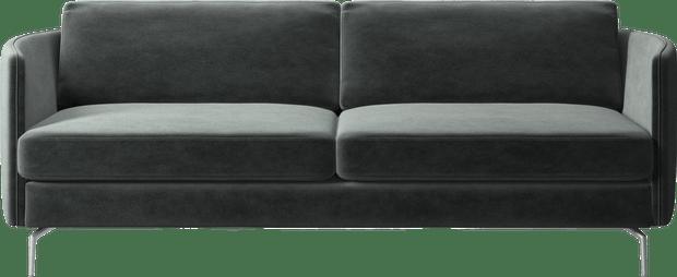 Фото №4 - Новый диван Lille от BoConcept