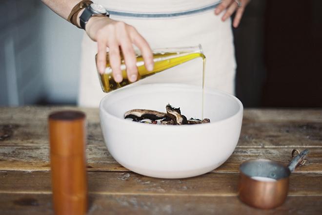 Фото №3 - Кокосовое масло в кулинарии: применение и рецепты