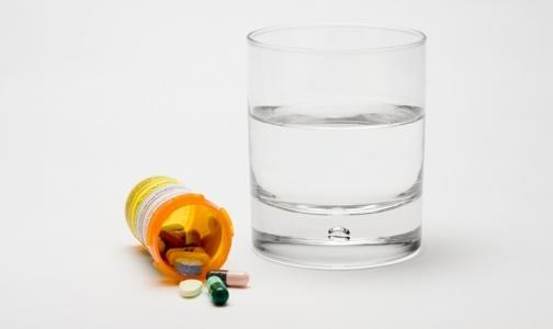 Фото №1 - Названы самые популярные в России жизненно важные препараты