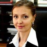 Анна Городенкер