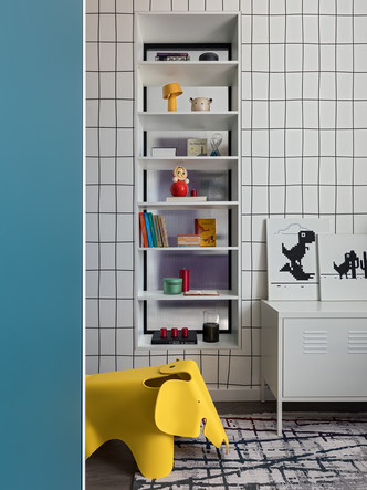 Фото №11 - Теплый минимализм: квартира 78 м² под сдачу в Минске