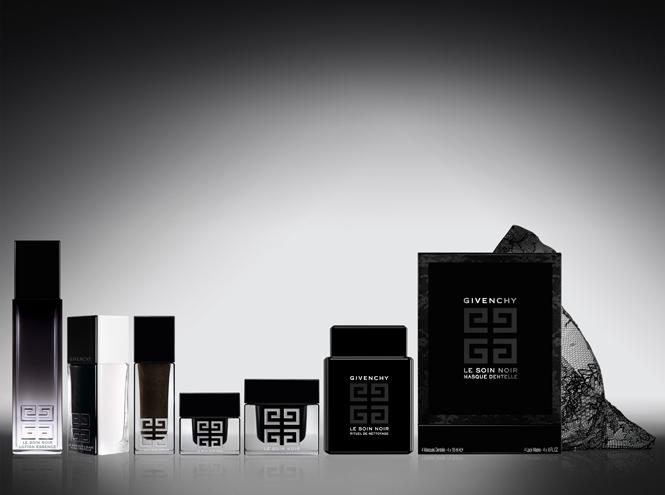 Фото №3 - Самые дорогие косметические средства: Le Soin Noir от Givenchy