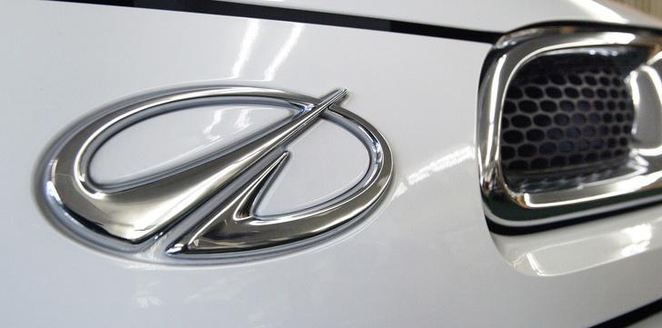 Фото №14 - Редкие автомобильные эмблемы, которые ты часто видишь, но не можешь определить