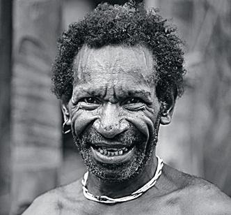 Фото №2 - Люди железного леса: как устроена жизнь в племени короваев