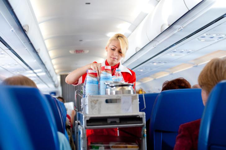 Фото №2 - Туристы выявили самые любимые авиакомпании мира