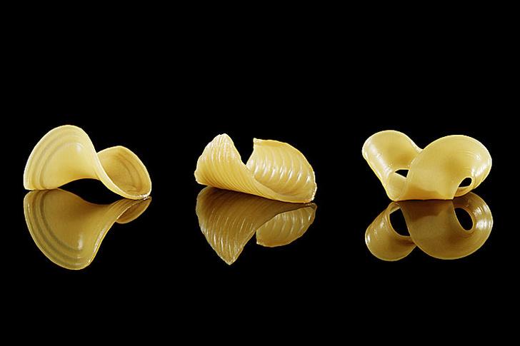 Фото №3 - Идеальное селфи, самозакручивающиеся макароны и другие новые открытия