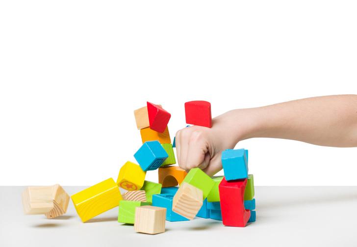 Фото №1 - Как конструкторы могут навредить ребенку: мнение психолога
