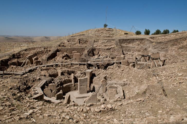 Фото №13 - Новые сокровища: какие объекты включены в список всемирного наследия ЮНЕСКО в 2018 году и почему