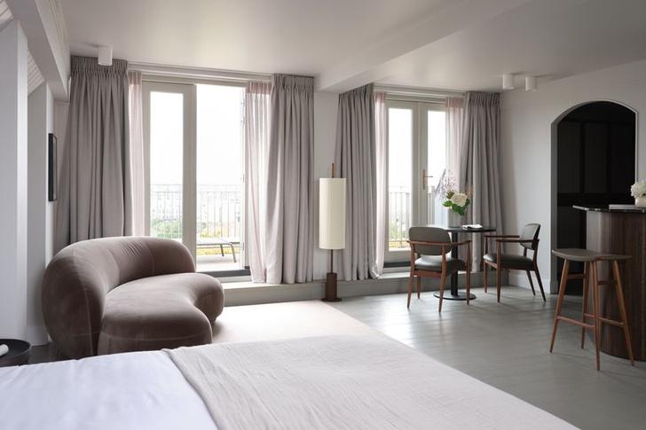 Фото №1 - Бутик-отель рядом с национальным парком в Голландии