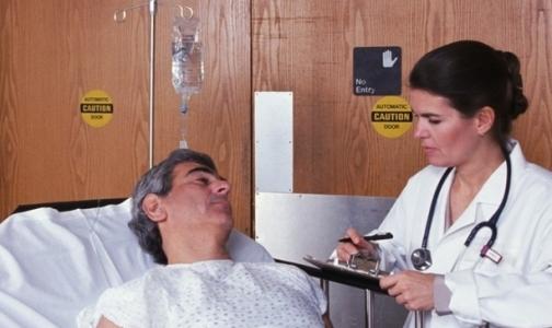Фото №1 - 40% петербуржцев считают рак самой страшной болезнью
