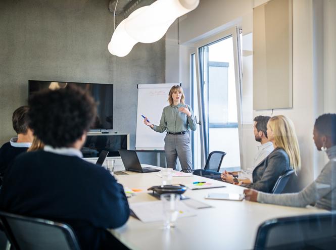 Фото №4 - Уроки стойкости: 5 ситуаций в бизнесе, когда стоит рискнуть