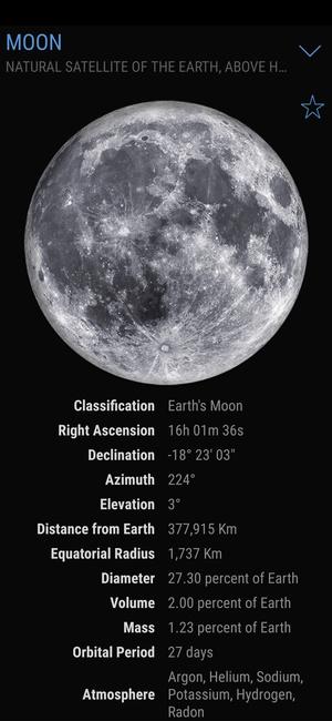 Фото №2 - 9 сайтов и приложений для влюбленных в астрономию