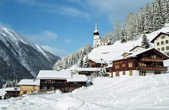 Фото №6 - 10 лучших горнолыжных курортов Швейцарии