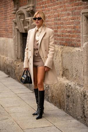 Фото №18 - Fashion-скандал! За что миланских модников разнесли критики
