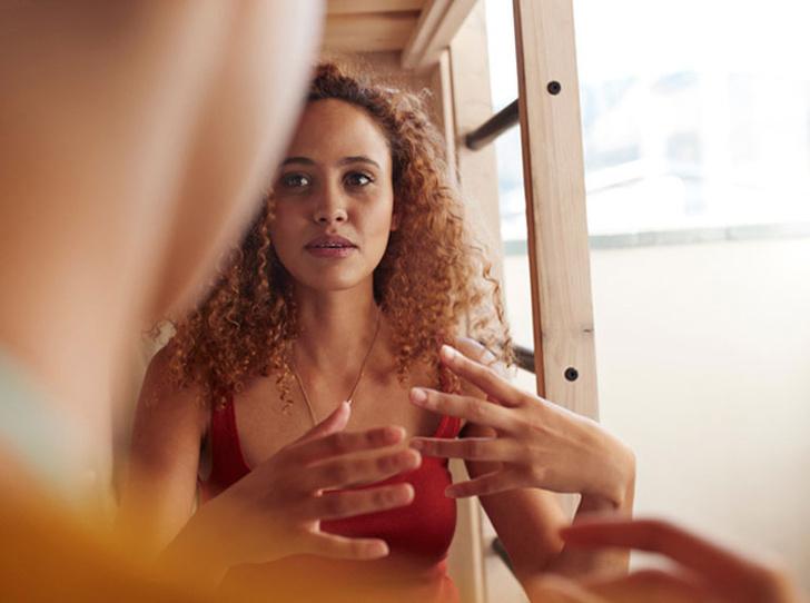 Фото №8 - Как определить, что нас обманывают: лайфхаки от экспертов по языку тела