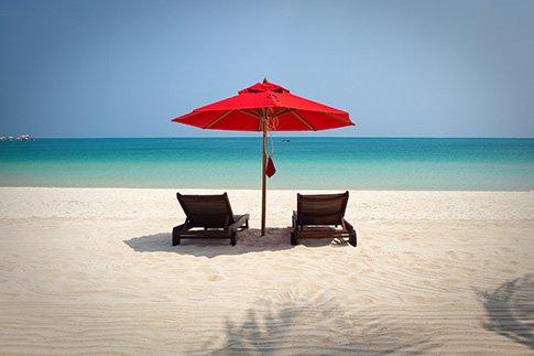 Фото №3 - Лучшие места для отдыха в Тайланде зимой
