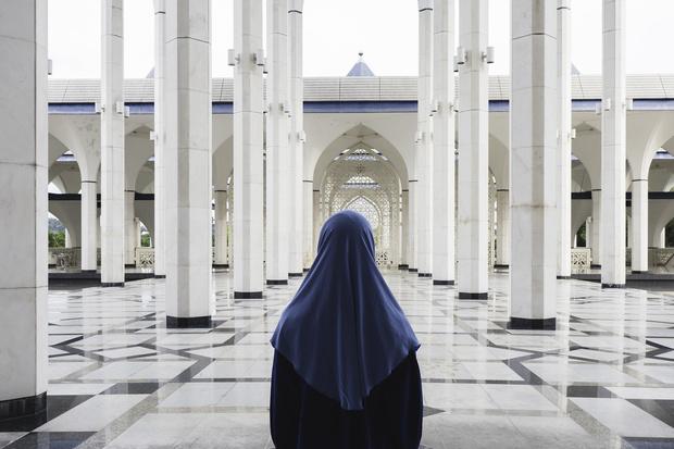 Фото №3 - Хорошо живем: что запрещено женщинам в арабских странах