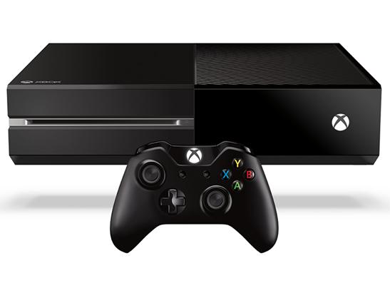 Фото №2 - Вещь дня: Xbox One