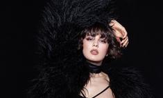 На грани: певица Maruv выпустила линию белья, которое рискнет надеть не каждая