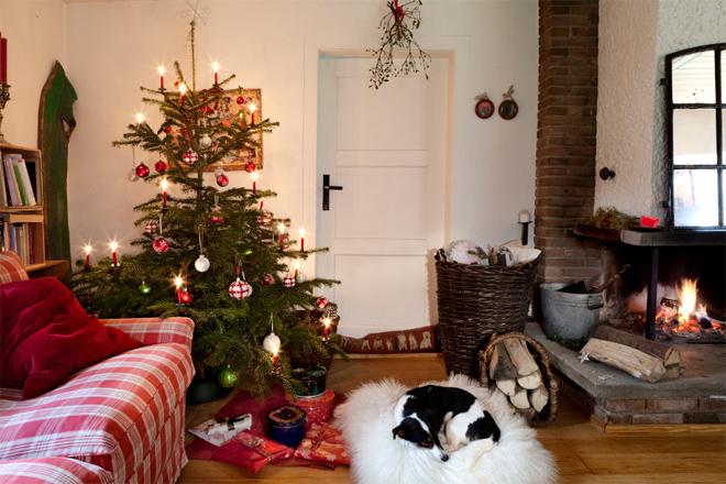 Фото №12 - Праздник к нам приходит: 6 рождественских коллекций декора