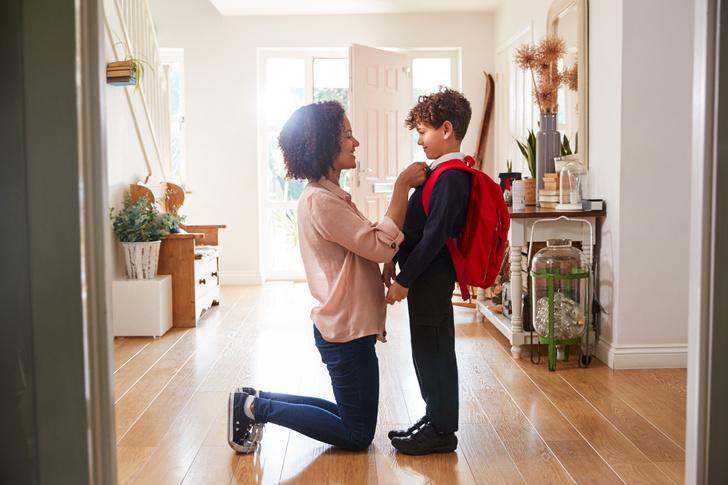 Фото №1 - Родители стонут: сколько стоит собрать ребенка в школу официально и фактически в 2021 году
