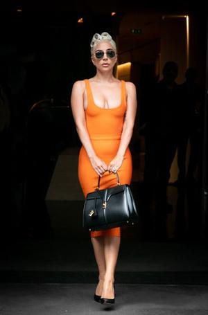 Фото №41 - Как Леди Гага стала настоящей леди (и почему она больше не королева эпатажа)