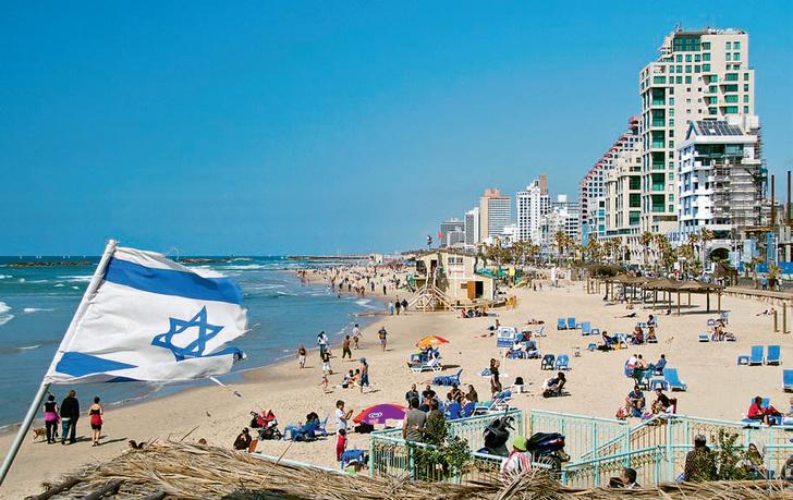 Фото №7 - Израиль: песок обетованный