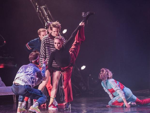 Фото №2 - «Bolero»: что нужно знать о танцевально-театральном спектакле Ляйсан Утяшевой