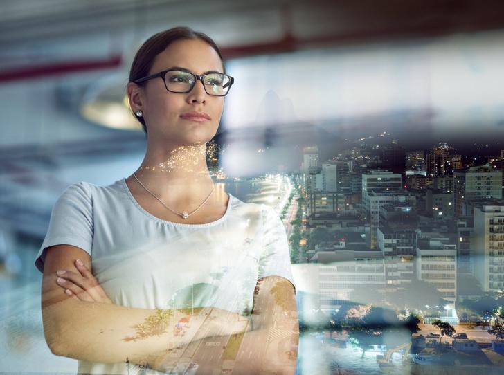 Фото №3 - Почему в списке миллионеров Forbes женщин скоро будет больше, чем мужчин