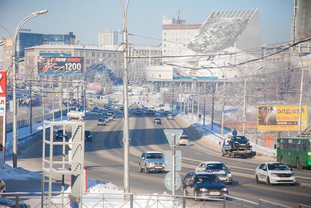 Фото №12 - Красноярск или Новосибирск: кто достоин звания «столицы Сибири»