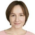 Анна Сенина
