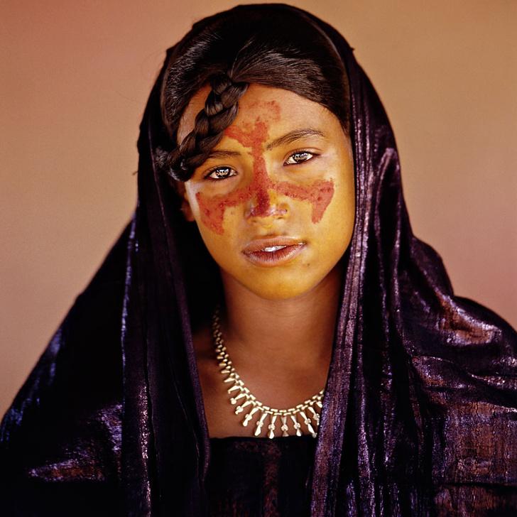 Фото №1 - Мисс мира: Нигер. Люди индиго