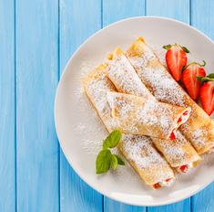 Масленица: 55 оригинальных и вкусных рецептов блинов
