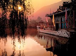 Фото №7 - Вечный город Сиань
