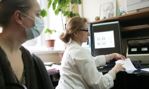 Фото №1 - Петербуржцы стали чаще болеть с бюллетенем