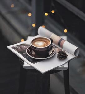Фото №1 - Тест: Выбери кофе и получи предсказание от Зорайде из сериала «Клон»