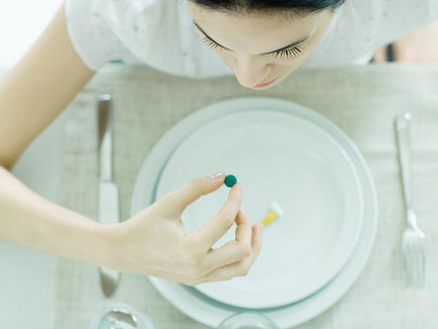 Фото №1 - 5 расстройств пищевого поведения, с которыми может столкнуться каждый