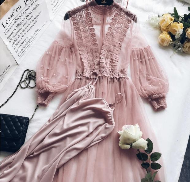 Фото №5 - Есть идея: 10 платьев для твоего выпускного с Aliexpress