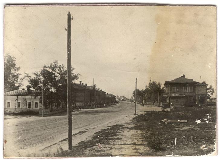Фото №3 - 8 затопленных городов СССР
