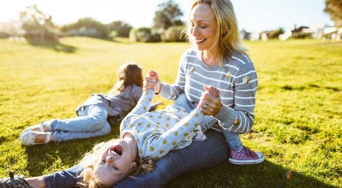 «Я рада, что дети подружились с новой женой их отца»