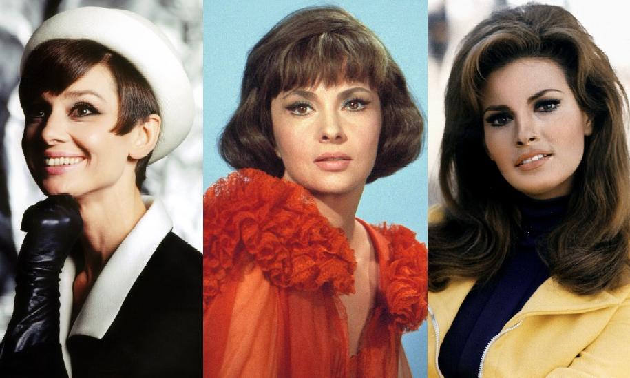 Стрижки как у Хепберн, Бардо и других кинодив 60-х, которые мы снова будем носить
