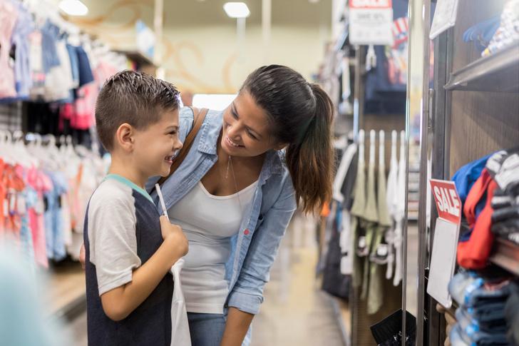 Сколько стоит собрать ребенка к школе в 2021 году
