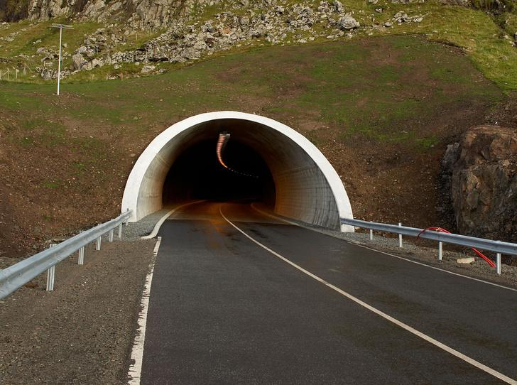 Фото №7 - Шоссе смерти: 7 самых жутких дорог в мире, на которых можно встретить призраков