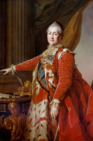 Фото №8 - Принцесса или самозванка: кем на самом деле была княжна Тараканова