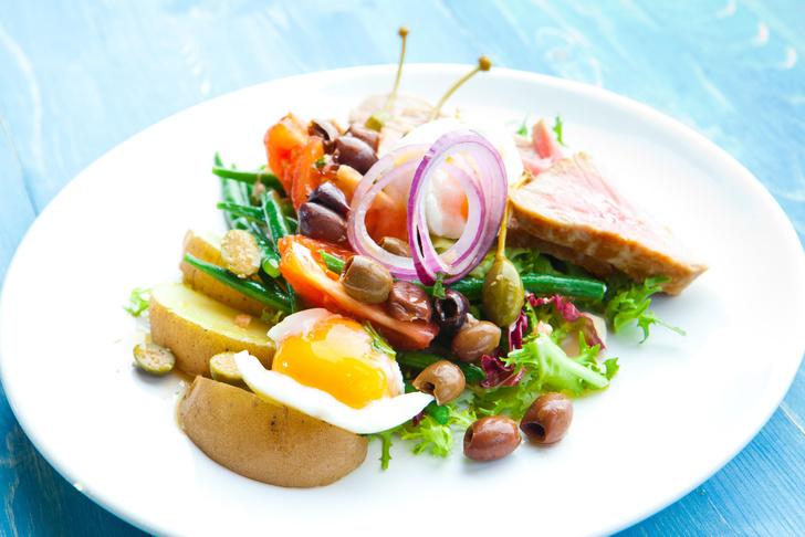 Фото №21 - Морковный пирог, блинный мешочек и кокосовый пудинг: лучшие осенние рецепты от шеф-повара CulinaryOn
